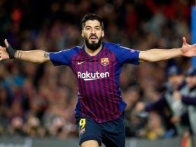 أخبار برشلونة اليوم الاثنين 20 - 5 - 2019 رقم سلبي لسواريز وايجابي لفارفيردى