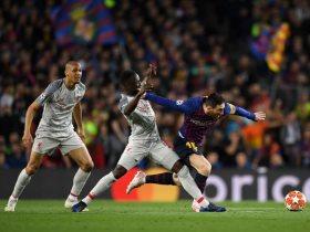 مشاهدة مباراة ليفربول ضد برشلونة بث مباشر