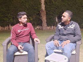 إسلام الشاطر ومحمد عراقى