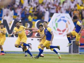 """انفوجراف .. تاريخ ألقاب """"العالمي"""" الـ17 فى الدوري السعودي"""