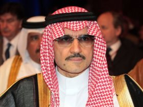 الوليد بن طلال عضو شرف نادي الهلال