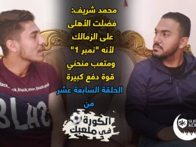 محمد شريف ومحمد عراقى