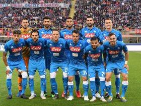 مشاهدة مباراة روما ونابولي بث مباشر اليوم السبت 2-11-2019 في الدوري الإيطالي
