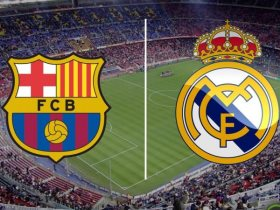 برشلونة وريال مدريد