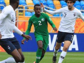 المنتخب السعودي الشاب لكرة القدم