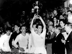 ريال مدريد بطل أوروبا 1959