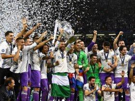 ريال مدريد بطل أوروبا 2017