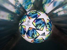 الكرة الجديدة