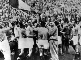 منتخب ايطاليا عام 1934
