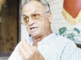 محمد عبده صالح الوحش