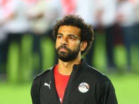 محمد صلاح يقتحم عالم التنس