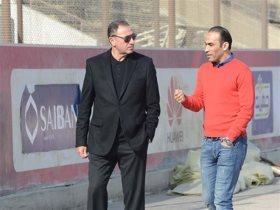 الخطيب وسيد عبد الخفيظ