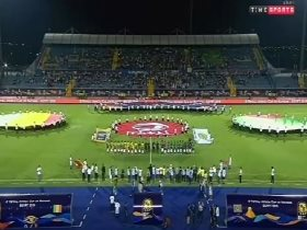 مباراة مالى ضد موريتانيا