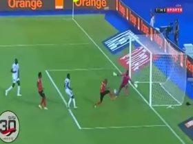 مباراة انجولا وموريتانيا