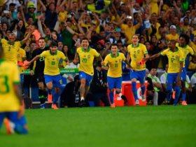 منتخب البرازيل