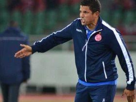 حسين عموتة مدرب المنتخب المغربي المحلي