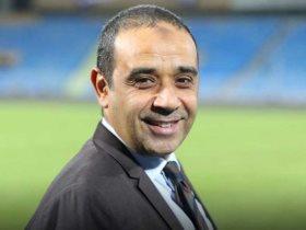 سمير عثمان رئيس لجنة الحكام