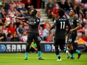 بيرنلي ضد ليفربول