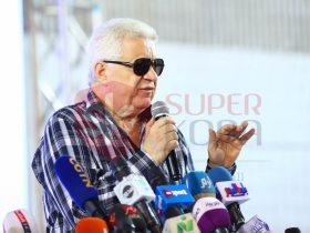 مرتضى منصور يهدد بالانسحاب من بطولة الدوري الممتاز