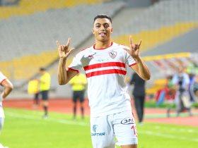 الدوري المصري .. الزمالك يكتفى بهدف واحد ضد الاتحاد فى 30 دقيقة