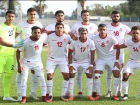 منتخب تونس الأولمبي