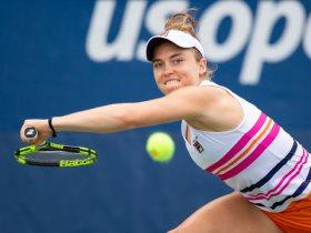 أبرز 10 مشاهد من بطولة أمريكا المفتوحة للتنس منافسات السيدات
