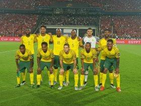 أرقام جنوب افريقيا في الدور الأول لبطولة أمم أفريقيا للشباب تحت 23 سنة