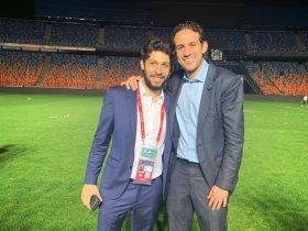 حسام الزناتي ومحمد فضل