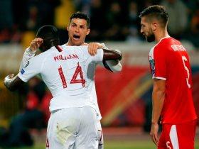 صربيا ضد البرتغال