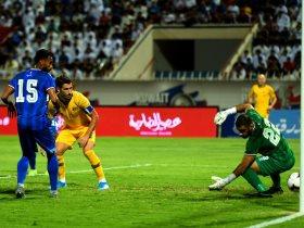 الكويت واستراليا