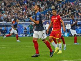فرنسا ضد أندورا