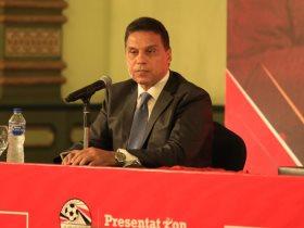حسام البدري: نجم الأهلي في مرحلة انتقاللية بالمنتخب الوطني