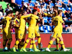 مشاهدة مباراة برشلونة ضد الإنتر فى دوري ابطال اوروبا اليوم الأربعاء 2-10-2019 بث مباشر بدون تقطيع