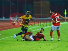 مباريات الدوري المصري تشتعل بين صراع المراكز وحرب التأجيلات