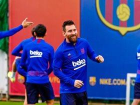 موعد مباراة برشلونة وسلافيا براغ في دوري ابطال اوروبا