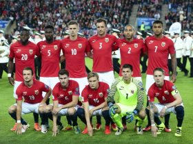 مدرب النرويج يحضر مفاجئة لإسبانيا بتصفيات يورو 2020