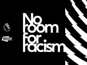 """رابطة الدوري الانجليزي تطلق حملة """"لا مجال للعنصرية"""" بعد أحداث مباراة بلغاريا"""