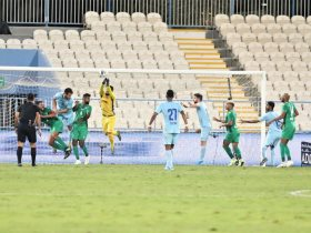مواجهة لبنى ياس فى الدوري الإماراتي