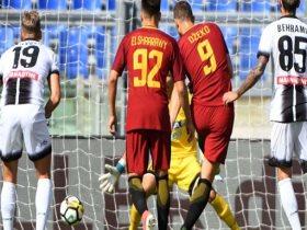 مشاهدة مباراة أودينيزي وروما اليوم الأربعاء 30-10-2019 في الدوري الإيطالي