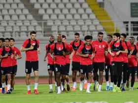 الإمارات تكشف القائمة المشاركة بكأس الخليج