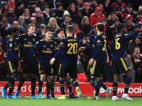 مشاهدة مباراة ارسنال وولفرهامبتون بث مباشر اليوم السبت 2-11-2019 في الدوري الإنجليزي