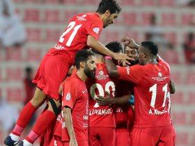 شباب الأهلي دبي ضد عجمان
