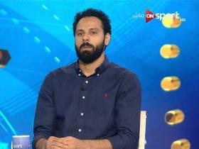 محمود جنش : لم أوقع تجديد عقودى مع الزمالك حتى الآن
