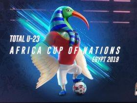 شاهد كل أهداف مجموعات كأس أمم أفريقيا تحت 23 عاما