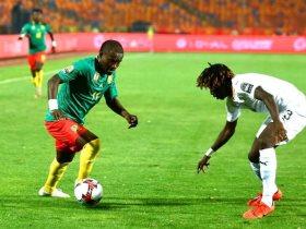 منتخب الكاميرون الأولمبي