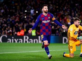 برشلونة ضد سلتا فيجو