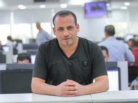 أحمد حربى