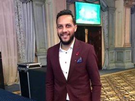 أبو رجيلة والميرغني أول الحضور لعزاء علاء علي لاعب الزمالك الأسبق