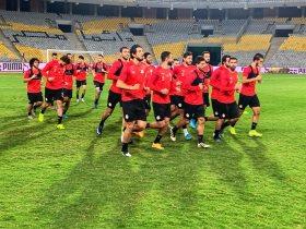 مصر ضد كينيا..