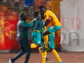 غانا وكوت ديفوار